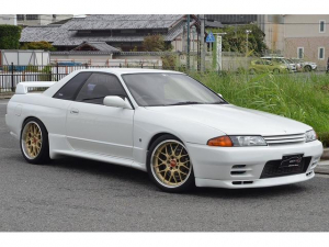 日産 スカイライン GT-R VスペックII NISMOファインスペックエンジン GT-SSタービン Kansaiサービス様現車セッティングECM