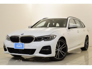 BMW 3シリーズ 320dxDriveツーリングMスポ 19AW 全国保証