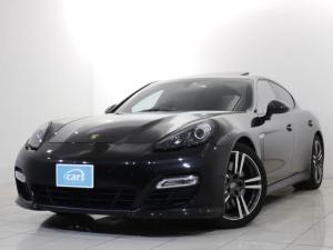 ポルシェ パナメーラ GTS 全国対応1年保証  サンルーフ GTSアルカンターラコンビレザー全席ヒーター 追従 レーンキープ 911ターボII20AW スポクロ エアサス スマートエントリー スポエグ