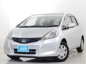 ホンダ フィット 13G 全国対応1年保証付き ユーザー買取車 純正オーディオ キーレス 電動格納ミラー