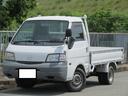 マツダ/ボンゴトラック ワイドローDX 5MT 平床ボディ 低床 D席エアバック