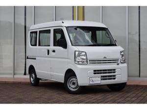 三菱 ミニキャブバン M 4WD 届け出済み未使用車