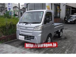 ダイハツ ハイゼットトラック スタンダードSAIIIt LEDヘッドライト 4WD スマートアシスト