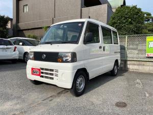 日産 クリッパーバン GL  キーレス PW ETC車載器