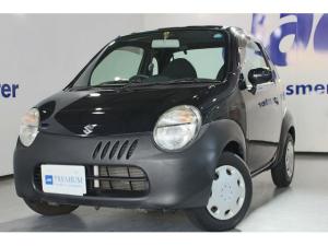 スズキ ツイン ガソリンV ABS 30000キロ 車検整備付