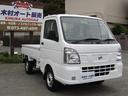 日産/NT100クリッパートラック DX エアコン パワステ 4WD AT 届出済未使用車