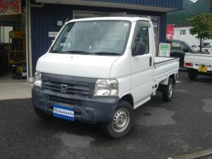 ホンダ アクティトラック 4WD  SDX