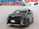 トヨタ/ヴォクシー ZS煌II 新車 7人乗り 衝突防止安全ブレーキ 両側電スラ