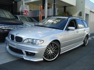 BMW 3シリーズ 318iツーリング エナジーコンプリートカー 19アルミ