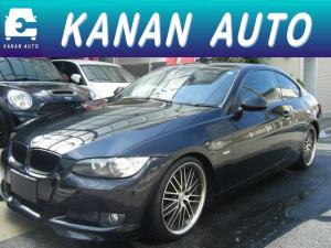 BMW 3シリーズ 320i 19インチ ザックス足回り Fスポイラー ナビTV付き ETC キーレス