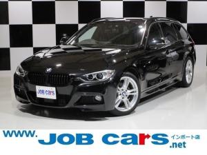 BMW 3シリーズ 320iツーリング Mスポ インテリS 1オーナー ACC