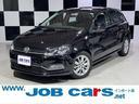フォルクスワーゲン/VW ポロ TSIコンフォートラインアップグレードパック