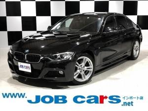BMW 3シリーズ 320i Mスポーツ 純正ナビ インテリジェントセーフティ アダプティブクルーズコントロール レーンキープアシスト バックカメラ ミラー内蔵ETC パークアシスト パワーシート Bluetooth ドラレコ 禁煙車 USB