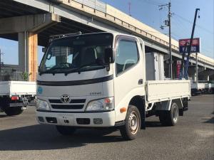 トヨタ ダイナトラック ジャストロー 1.5t積 Wタイヤ 5速MT ETC