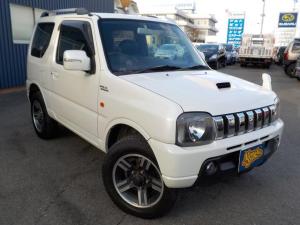 スズキ ジムニー ワイルドウインド 4WD 5MT シートヒーター