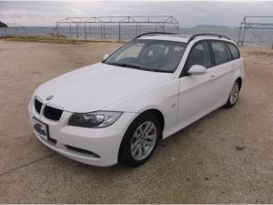 BMW 3シリーズ 320iツーリング ハイライン サンルーフ 地デジTV