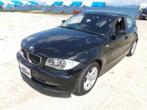 BMW 1シリーズ 120i ワンオーナー