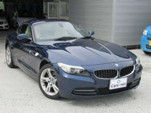 BMW Z4 sDrive23i ハイラインパッケージ ナビTV レザー