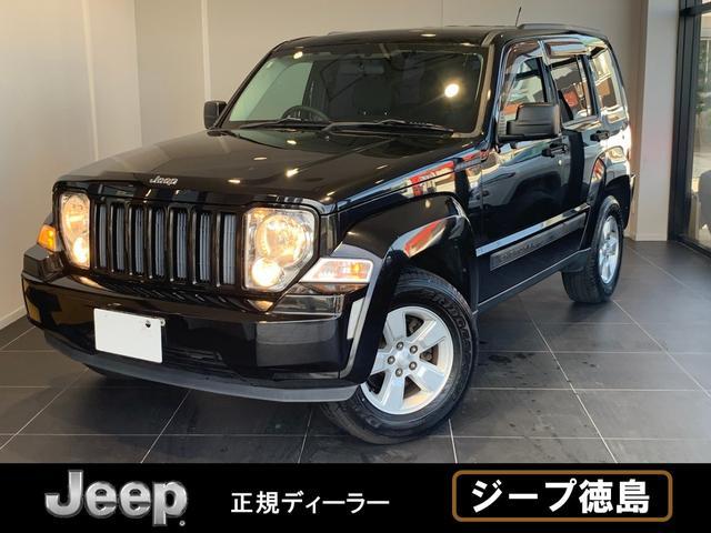 ジープ徳島では新車・中古車どちらもそろえております! SDナビ!フルセグ!4WD!ETC!キーレス2本!JEEP多数在庫あり!