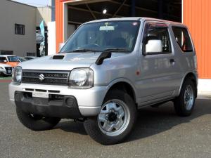 スズキ ジムニー XG AT 4WD ABS キーレス ワンオーナー