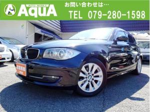 BMW 1シリーズ 116i ナビTV ETC キセノン