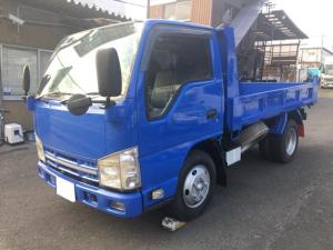 マツダ タイタントラック 2tダンプ高床 新明和製 旧普通及び準中型免許対応