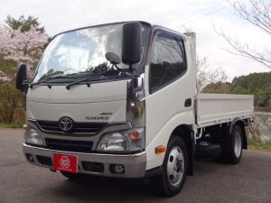 トヨタ トヨエース フルジャストロー 4WD 2トン積み 4ナンバー ナビ TV ETC キーレス 坂道発進補助
