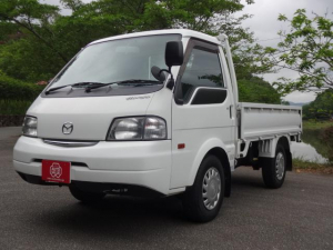 マツダ ボンゴトラック GL 1150kg積載 3方開き 5速MT ETC キーレス WエアB ABS