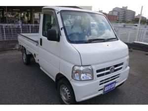 ホンダ アクティトラック SDX 4WD パワステ MT