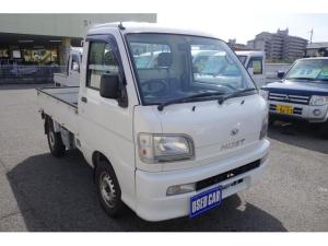ダイハツ ハイゼットトラック エアコン・パワステ スペシャル 4WD MT ETC