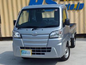 ダイハツ ハイゼットトラック スタンダードSAIIIt 4WD エアコン 5MT