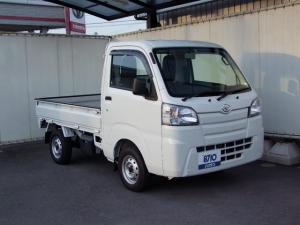 ダイハツ ハイゼットトラック スタンダード 4WD/エアコン/パワステ