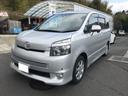 トヨタ/ヴォクシー ZS ナビTV Bモニター 両側電動スライドドア サンルーフ