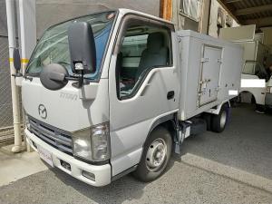 マツダ タイタントラック  冷蔵冷凍車 -5℃設定