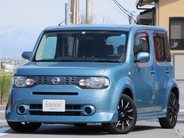 オートAC ライトレベライザー 特別仕様車 純正CD 純正エアロ 社外15AW スマートキー ETC 電動格納ミラー