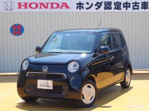 ホンダ N-ONE G 元当社社用車 純正CDチューナー スマートキー