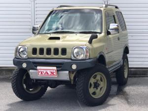 スズキ ジムニー KANSAI・4WD・社外リフトアップ・マフラー・FRバンパ