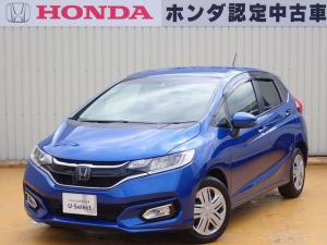 ホンダ フィット 13G・L ホンダセンシング 元当社社用車
