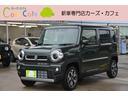スズキ/ハスラー Xターボ 純正8型大画面ナビTVバックカメラETCマット付