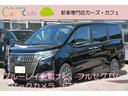 トヨタ/エスクァイア ハイブリッドGiプレミアムパッケジブラックテーラード