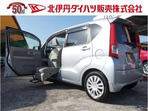 スバル ステラ L スマアシ トランスケアウイングシート リモコン電動シート