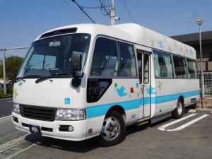 日野 リエッセII リフト 88NO 車椅子 自由設計 普通免許可能 移動販売