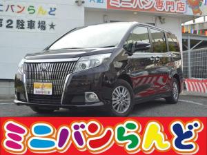 トヨタ エスクァイア Xi 両側自動ドア セーフティセンス ナビ