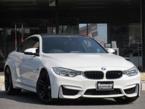 BMW M4 M4クーペ M DCTドライブロジック