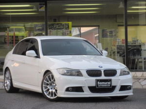 BMW 3シリーズ 325i Mスポーツパッケージ OP18インチアルミ