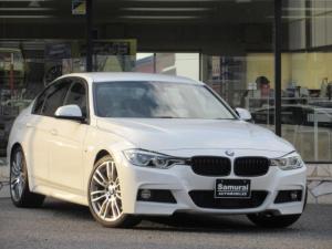 BMW 3シリーズ 320d Mスポーツ LCIモデル
