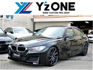 iBMW BMW 320d A-REAL BlackEdition ver.