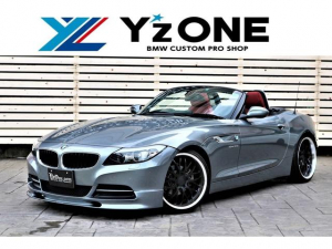 iBMW BMW Z4 sDrive23i 3DDesign エアロパッケージ