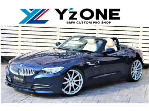 BMW Z4 sDrive20i ハイライン 3DDesign Ver.