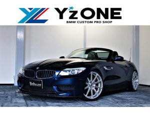 BMW Z4 sDrive20i Mスポーツパッケージ 3DDesign